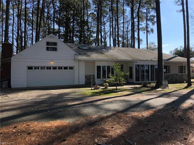 7055 Whittington Rd, Northampton County, VA 23350 (#10307807) :: Abbitt Realty Co.