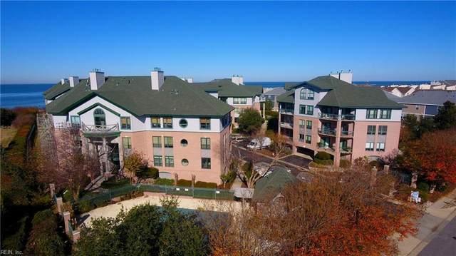 3256 Page Ave #103, Virginia Beach, VA 23451 (#10307849) :: Atlantic Sotheby's International Realty