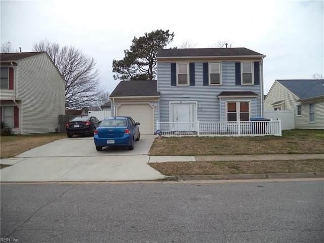 1253 Graylyn Rd, Virginia Beach, VA 23464 (MLS #10307863) :: Chantel Ray Real Estate