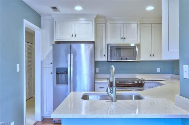 229 Woodmere Dr D, Williamsburg, VA 23185 (MLS #10307881) :: Chantel Ray Real Estate
