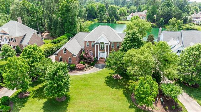 2985 River Reach, James City County, VA 23185 (MLS #10307889) :: Chantel Ray Real Estate