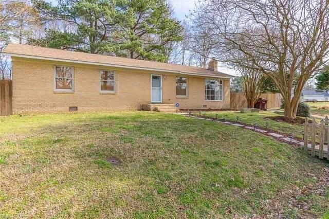 2224 Sparrow Rd, Chesapeake, VA 23320 (MLS #10307891) :: Chantel Ray Real Estate