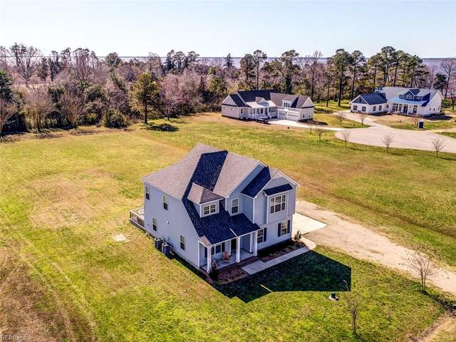 113 E Point Estates Rd, Currituck County, NC 27950 (MLS #10307910) :: Chantel Ray Real Estate
