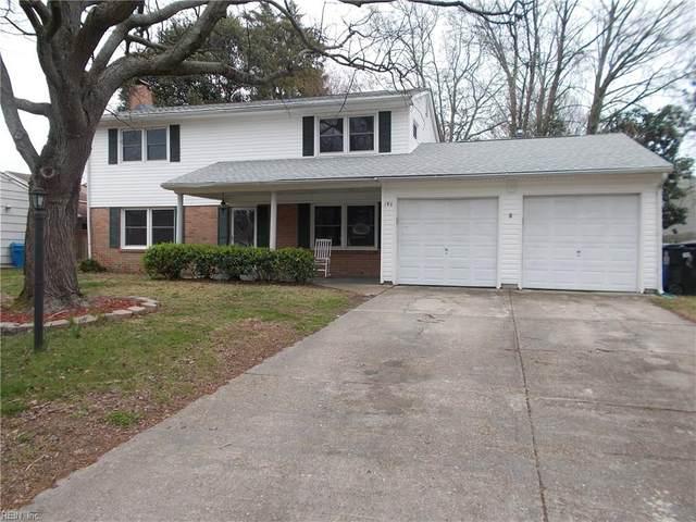 190 Coventry Rd, Virginia Beach, VA 23462 (#10307913) :: Berkshire Hathaway HomeServices Towne Realty