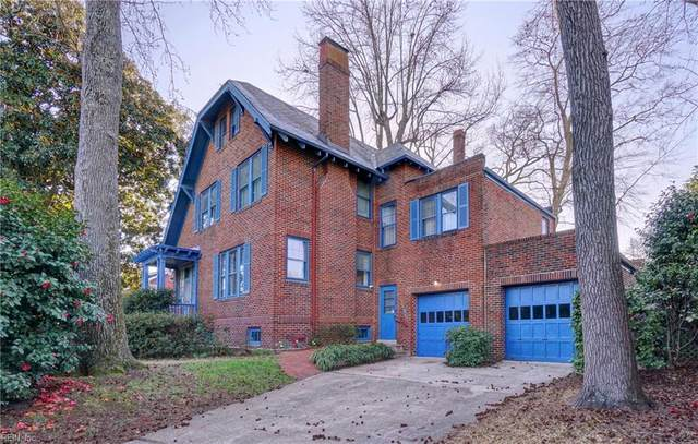 4005 Gosnold Ave, Norfolk, VA 23508 (#10307934) :: Upscale Avenues Realty Group