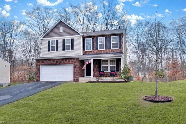 507 Collington Ct, James City County, VA 23185 (#10307952) :: Upscale Avenues Realty Group