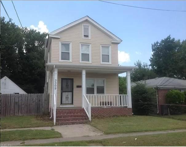 3309 Flanders Ave, Norfolk, VA 23509 (#10307954) :: Atlantic Sotheby's International Realty
