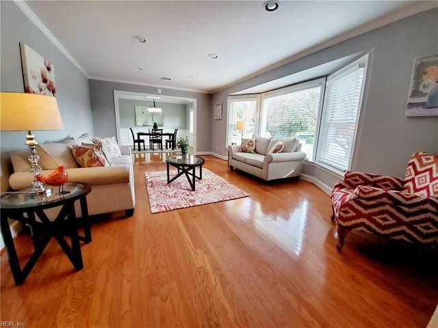 2904 Replica Ln, Portsmouth, VA 23703 (MLS #10307971) :: Chantel Ray Real Estate