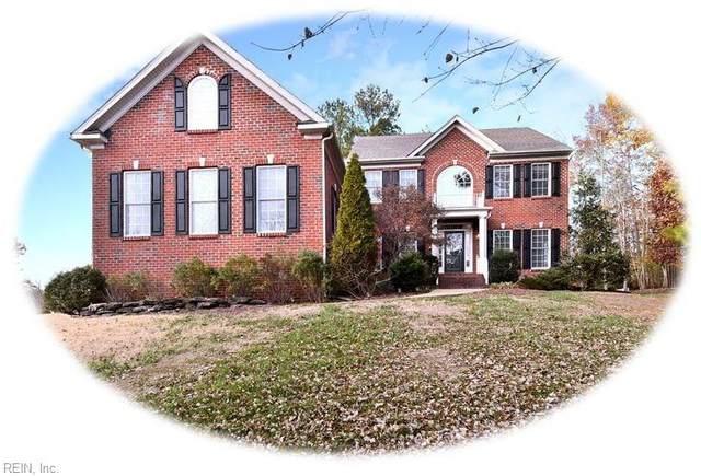 9424 Ashlock Ct, James City County, VA 23168 (#10307983) :: Abbitt Realty Co.