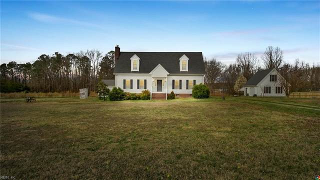 30399 Camp Pw, Southampton County, VA 23837 (#10307985) :: Atlantic Sotheby's International Realty