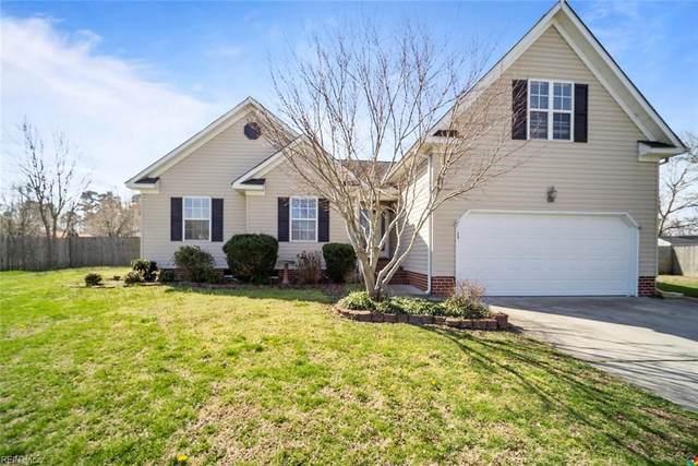 204 Gum Ct, Suffolk, VA 23435 (MLS #10307988) :: Chantel Ray Real Estate