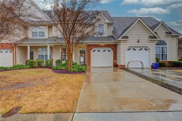 3007 Livery St, Suffolk, VA 23435 (MLS #10308013) :: Chantel Ray Real Estate