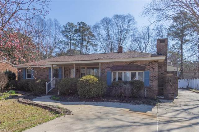 2507 Drum Creek Rd, Chesapeake, VA 23321 (#10308024) :: Kristie Weaver, REALTOR