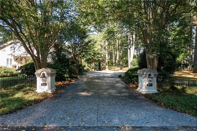 3232 Kline Dr, Virginia Beach, VA 23452 (MLS #10308048) :: Chantel Ray Real Estate
