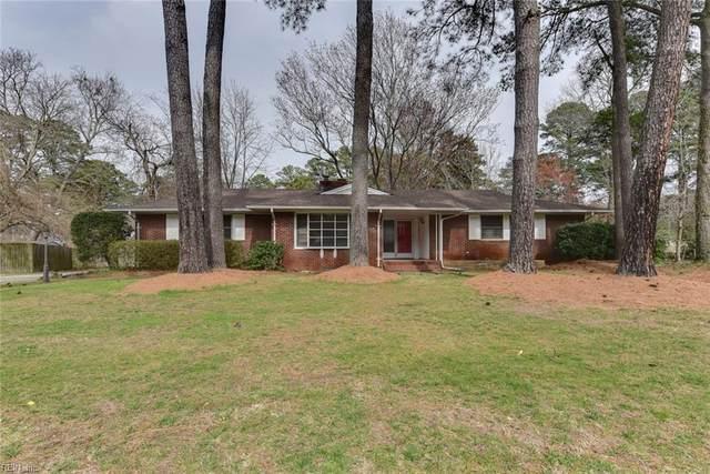 5008 Garner Ave, Portsmouth, VA 23703 (MLS #10308094) :: Chantel Ray Real Estate