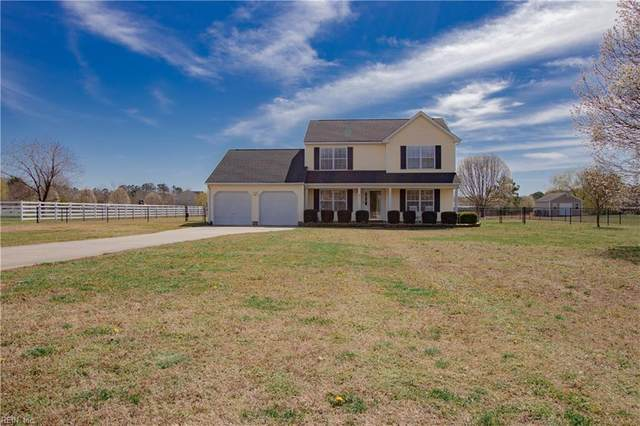 149 Culpepper Rd, Camden County, NC 27976 (#10308110) :: RE/MAX Central Realty