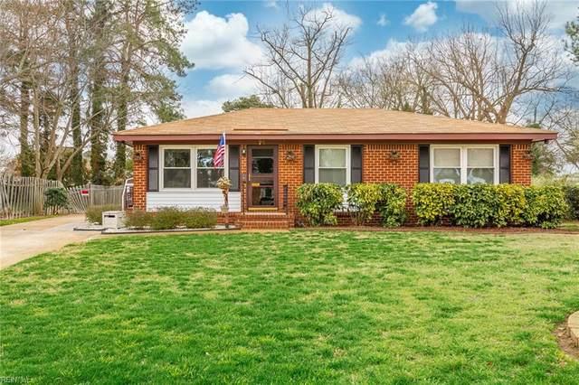 75 Wyoming Ave, Portsmouth, VA 23701 (#10308129) :: Rocket Real Estate