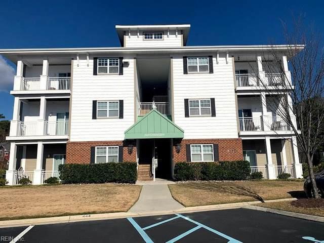 2424 Chancery Ln #208, Chesapeake, VA 23321 (#10308131) :: RE/MAX Central Realty