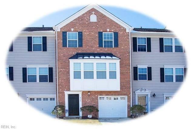 4723 Revolutionary Way, James City County, VA 23188 (MLS #10308134) :: Chantel Ray Real Estate