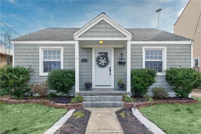 1137 W Ocean View Ave, Norfolk, VA 23503 (#10308138) :: Atlantic Sotheby's International Realty