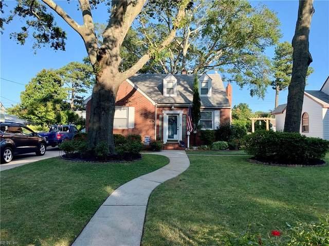 9630 Hammett Pw, Norfolk, VA 23503 (#10308150) :: Upscale Avenues Realty Group
