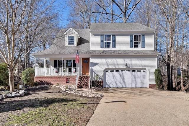 106 Drum Pt, Newport News, VA 23603 (MLS #10308159) :: Chantel Ray Real Estate