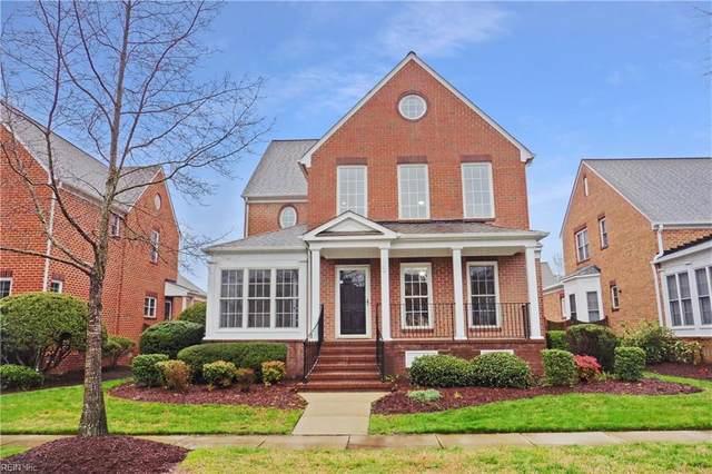 96 F Scott Fitzgerald Sq, Newport News, VA 23606 (#10308166) :: The Bell Tower Real Estate Team