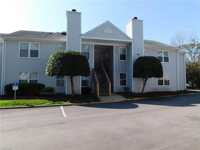 411 Sea Pointe Ct #101, Virginia Beach, VA 23451 (MLS #10308170) :: Chantel Ray Real Estate