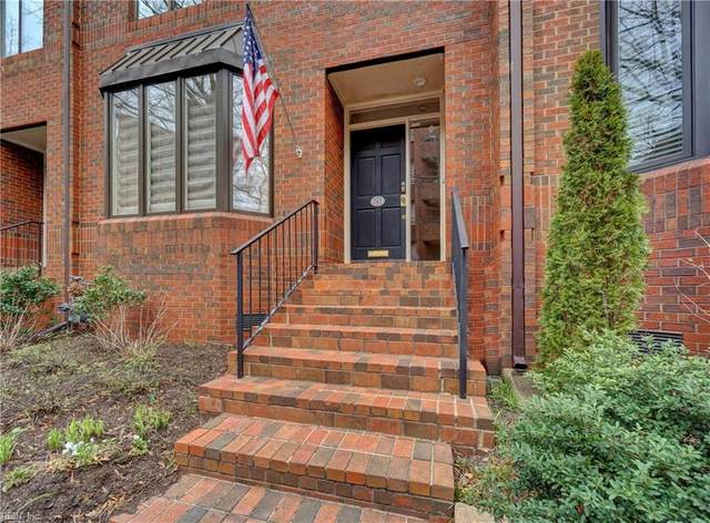 342 College Pl, Norfolk, VA 23510 (#10308202) :: Upscale Avenues Realty Group