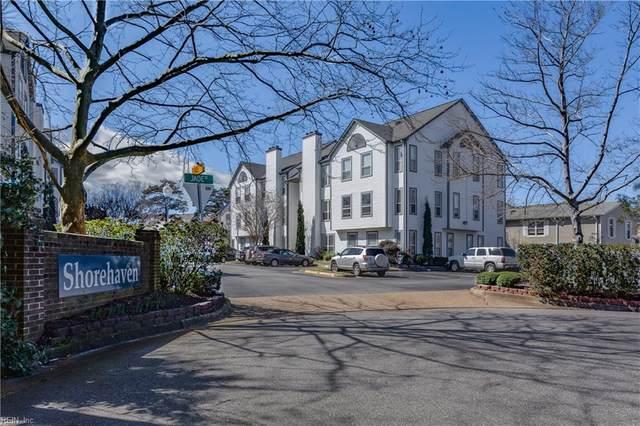 3204 Jade Ct #104, Virginia Beach, VA 23451 (#10308203) :: Atlantic Sotheby's International Realty