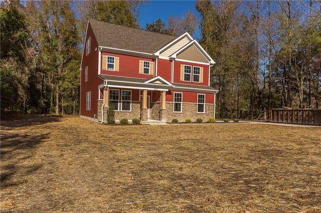 5880 Blackwater Rd, Virginia Beach, VA 23457 (MLS #10308222) :: Chantel Ray Real Estate