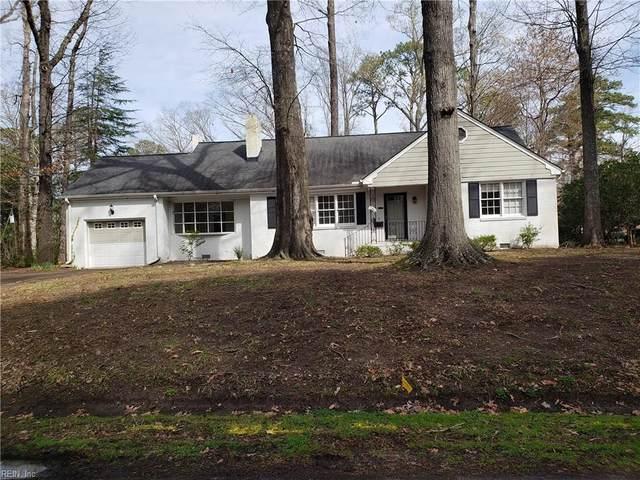 2804 Timber Neck Trl, Virginia Beach, VA 23452 (MLS #10308259) :: Chantel Ray Real Estate