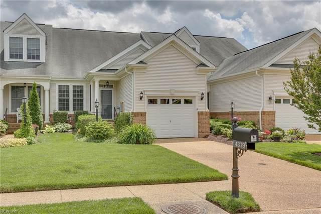 4319 Audley Green Ter, James City County, VA 23188 (MLS #10308263) :: Chantel Ray Real Estate