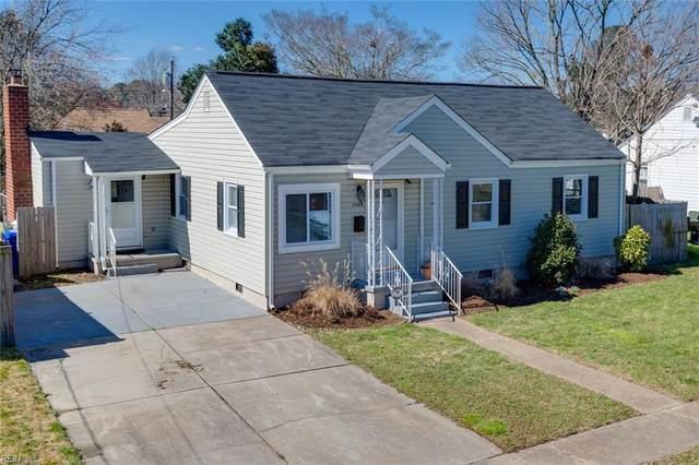 3489 Bertha St, Norfolk, VA 23513 (#10308285) :: Atlantic Sotheby's International Realty
