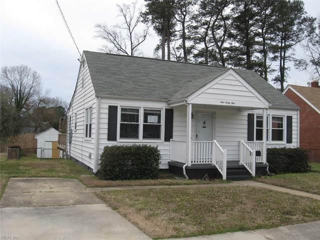 941 Hugo St, Norfolk, VA 23513 (#10308287) :: Atlantic Sotheby's International Realty