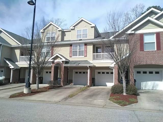 718 River Rock Way #102, Newport News, VA 23608 (MLS #10308320) :: Chantel Ray Real Estate