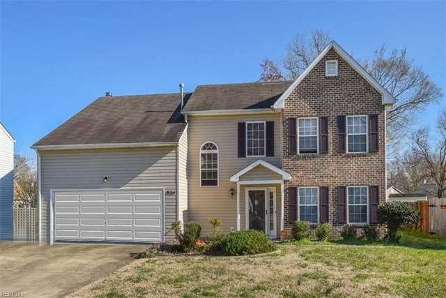 834 Mattmoore Pl, Newport News, VA 23605 (#10308341) :: Crescas Real Estate
