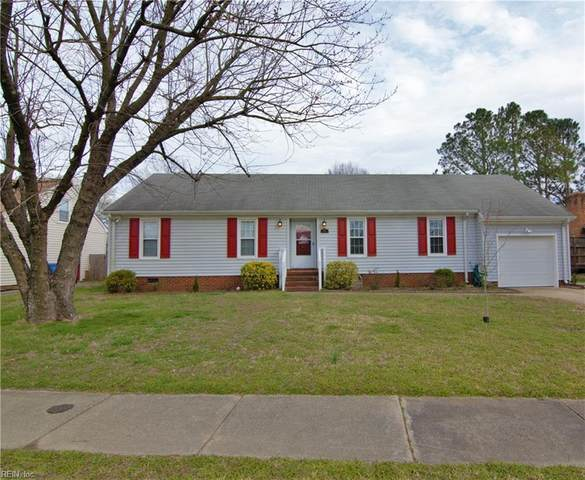 619 Willow Oak Dr, Chesapeake, VA 23322 (#10308349) :: Berkshire Hathaway HomeServices Towne Realty