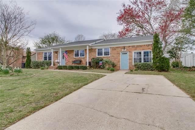 3741 N Donnawood Ct, Virginia Beach, VA 23452 (MLS #10308353) :: Chantel Ray Real Estate