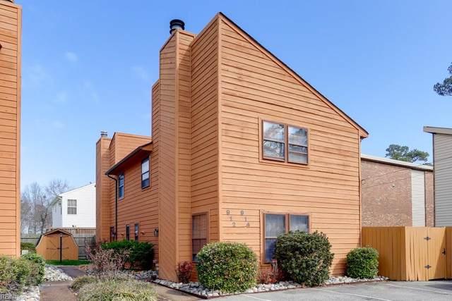 914 A Street St, Virginia Beach, VA 23451 (MLS #10308394) :: Chantel Ray Real Estate