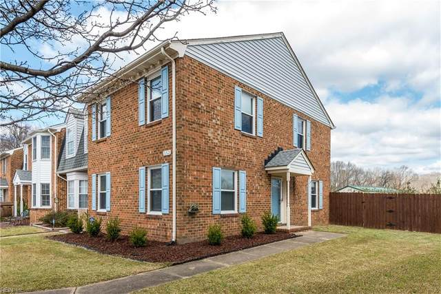 562 Mill Landing Rd, Chesapeake, VA 23322 (#10308405) :: Upscale Avenues Realty Group