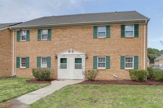 3161 Reese Dr, Portsmouth, VA 23703 (#10308419) :: Atlantic Sotheby's International Realty