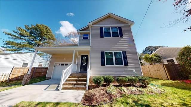 605 Elmhurst Ln, Portsmouth, VA 23701 (MLS #10308426) :: Chantel Ray Real Estate