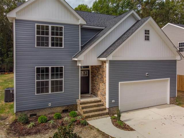 465 Menchville Rd S, Newport News, VA 23602 (MLS #10308448) :: Chantel Ray Real Estate