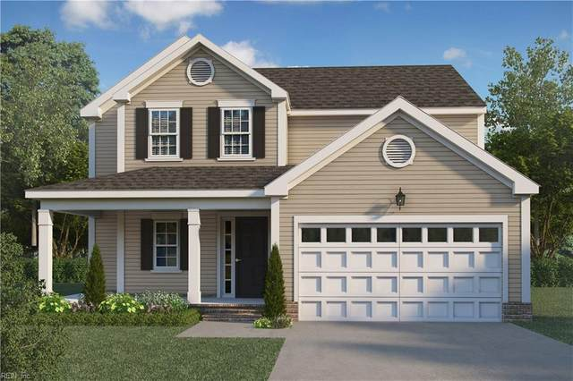 MM Palermo - White Heron's Ln, Suffolk, VA 23434 (MLS #10308452) :: Chantel Ray Real Estate