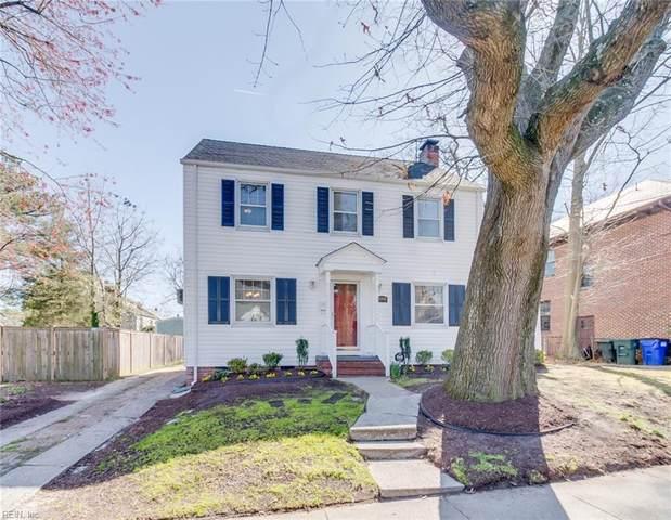 5006 Colonial Ave, Norfolk, VA 23508 (MLS #10308460) :: Chantel Ray Real Estate