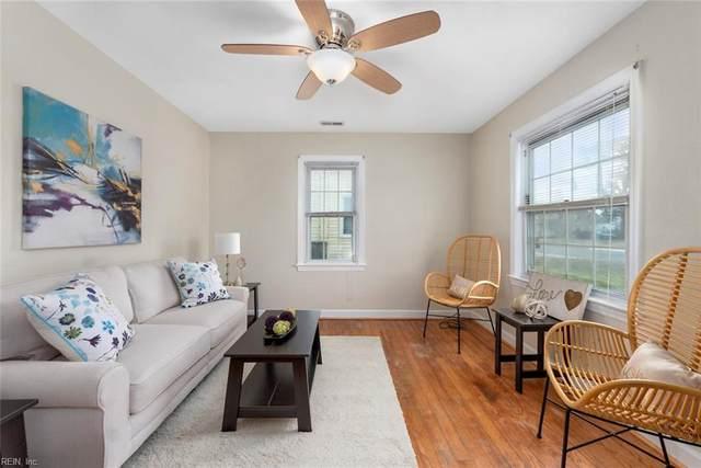 70 Foxgrape Rd, Portsmouth, VA 23701 (MLS #10308507) :: Chantel Ray Real Estate