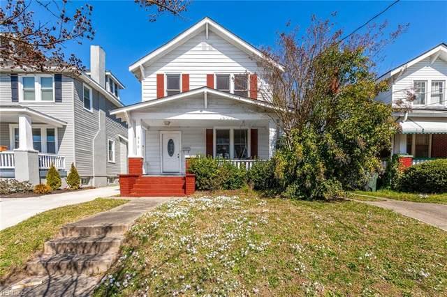 630 Michigan Ave, Norfolk, VA 23508 (MLS #10308512) :: Chantel Ray Real Estate