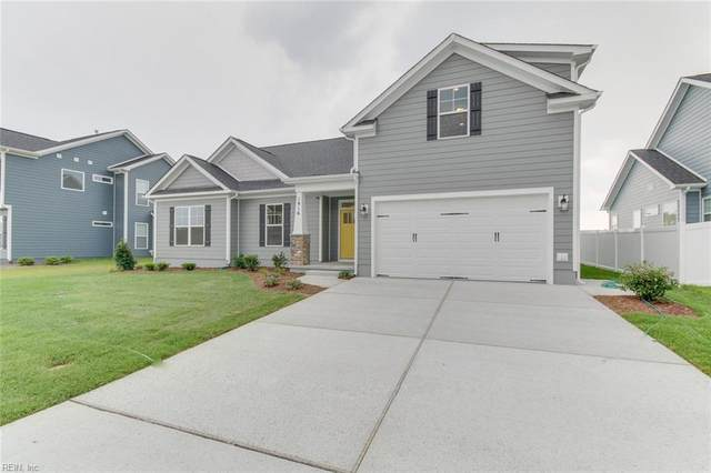 413 Cairns Rd, Chesapeake, VA 23322 (#10308527) :: AMW Real Estate