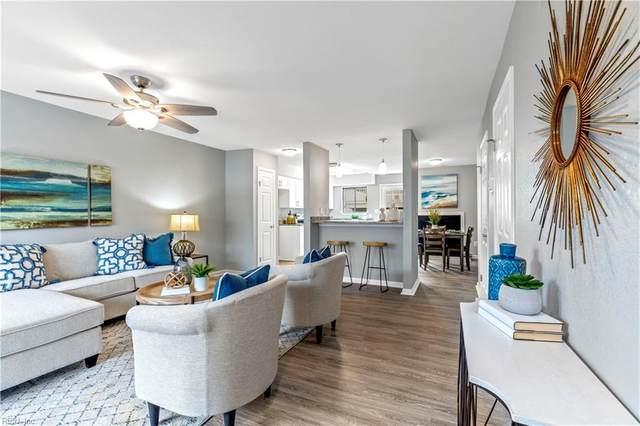 521 W Ocean View Ave C, Norfolk, VA 23503 (#10308564) :: Atlantic Sotheby's International Realty